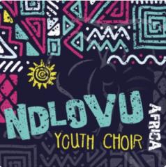 Ndlovu Youth Choir - All I Want for Christmas